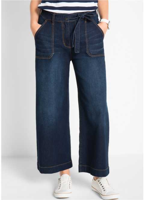 797db92334b Módní dámské 7 8 džíny nakoupíte online u bonprix