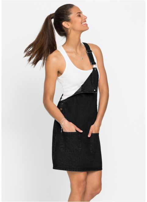 Skvělé letní šaty v obrovském výběru najdete u bonprix. 8028d43703