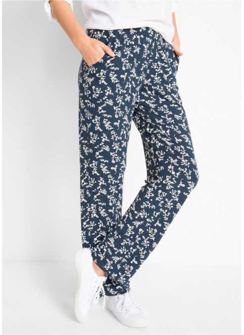 d3b1c5e1baa Dámské klasické kalhoty v široké nabídce u bonprix