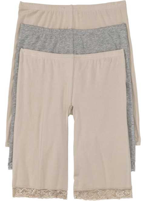 1ff995dfa23 Dlouh eacute  spodn iacute  kalhotky (3 ks v balen iacute )
