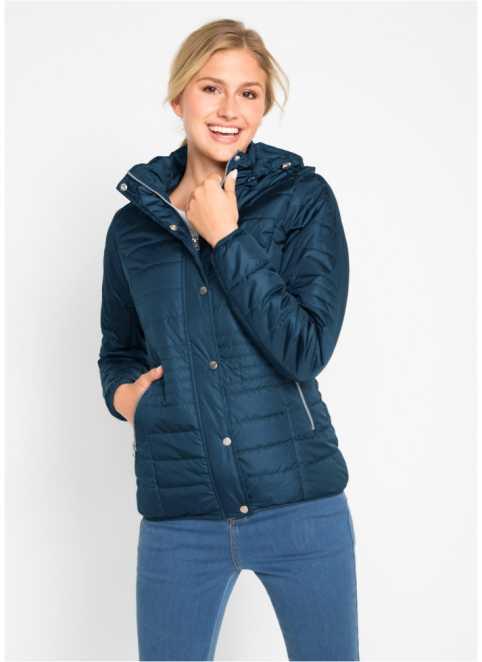 Dámské bundy a kabáty koupíte za super ceny u bonprix 4ba99896247