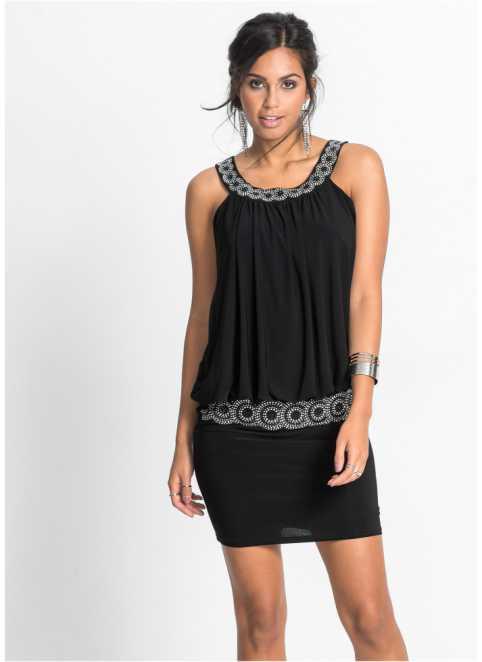 Dámské večerní šaty - široká nabídka u bonprix 8c4e4ed233