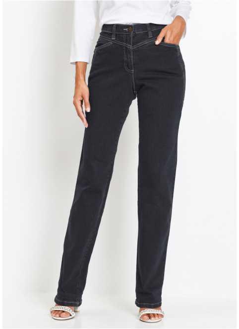 Klasické dámské džíny v mnoha střizích u bonprix e69584d6a9