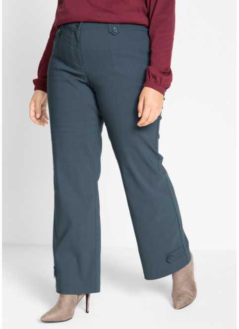 Skvělé kalhoty ve velkých velikostech najdete u bonprix 6700ec71bb