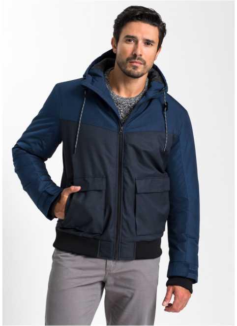 Pánské bundy a kabáty za skvělé ceny najdete u bonprix 598fe18e7a1