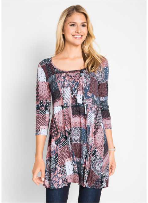 Dámské tuniky v široké nabídce v e-shopu bonprix 7d77ca0003