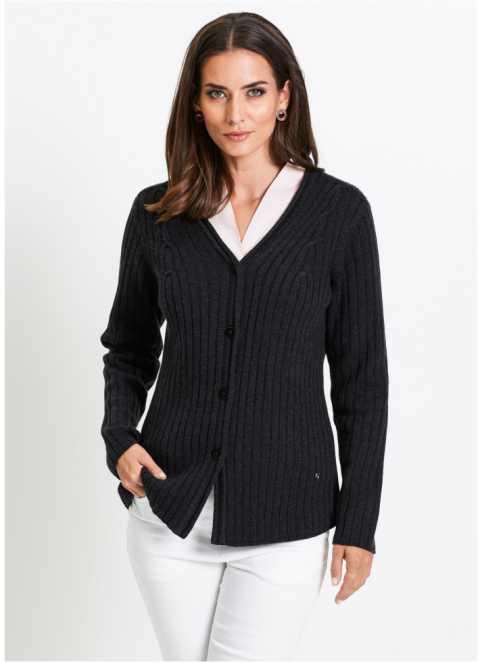 e00b19a90e0 Dámské svetry nakoupíte rychle a snadno u bonprix