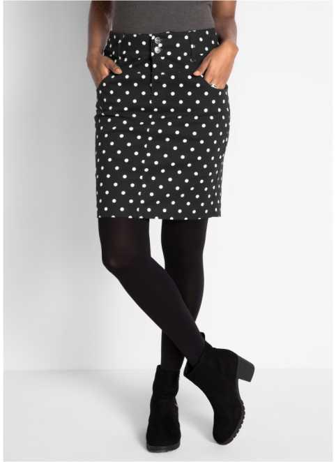 285e9eea18a Krátké sukně za neodolatelné ceny najdete u bonprix