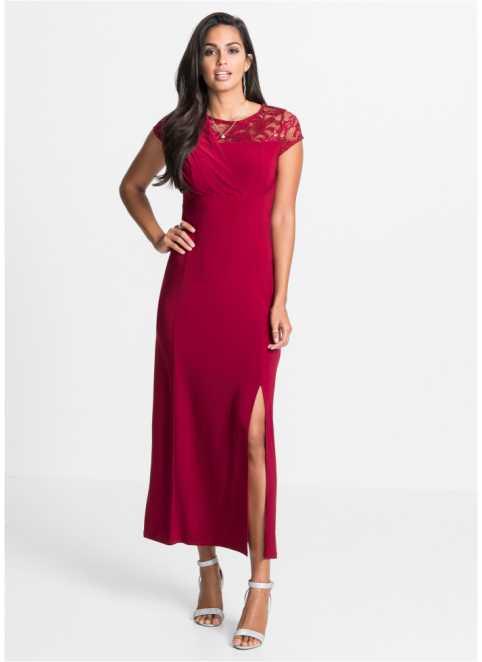 a4d7d20e6e1 Dámské večerní šaty - široká nabídka u bonprix