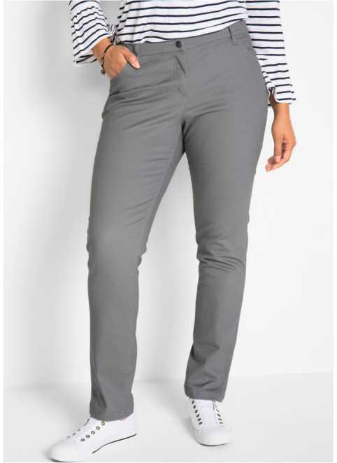 Skvělé kalhoty ve velkých velikostech najdete u bonprix 67b5e9414f
