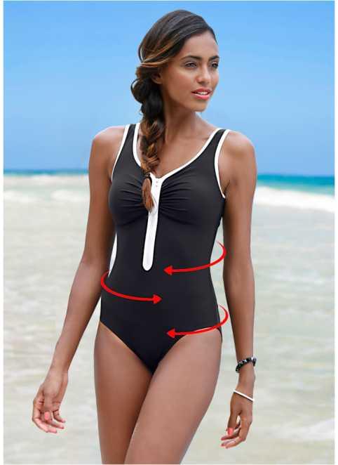 Dámské plavky v mnoha střizích nakoupíte u bonprix b26cf07830