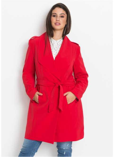 Bundy a kabáty ve velkých velikostech u bonprix d47e542b90