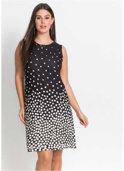d62e5211d3e Společenské šaty ve velkých velikostech u bonprix