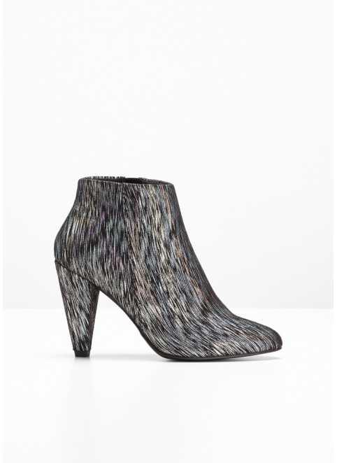 de717ac9a3f Kotníková dámská obuv v široké nabídce u bonprix