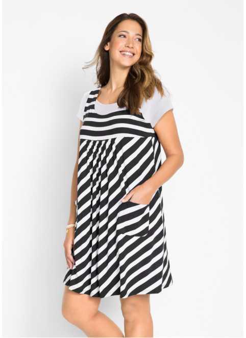 Šaty ve velkých velikostech nakoupíte u bonprix 7eaadd097c