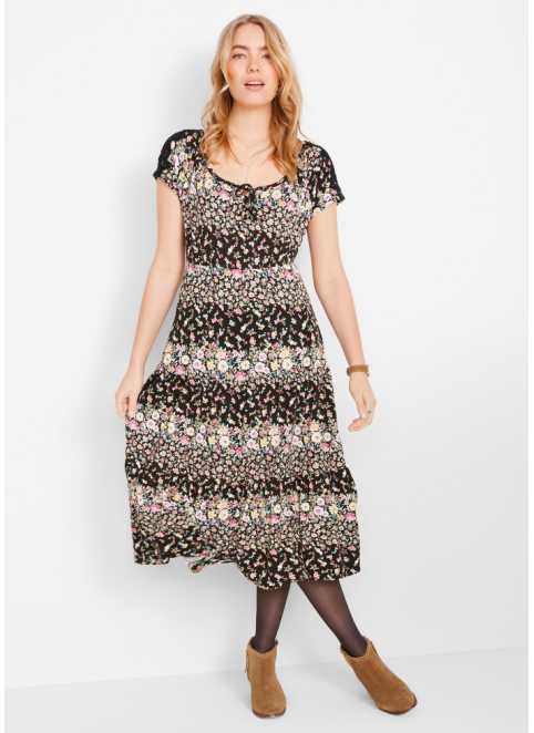 d67cc64f592 Šaty v neuvěřitelném výběru najdete online u bonprix
