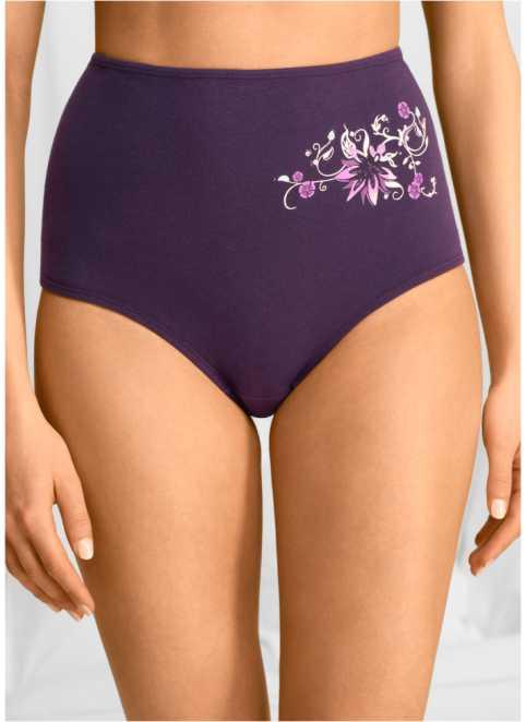 Dámské kalhotky v široké nabídce v e-shopu bonprix c8f6bf9935