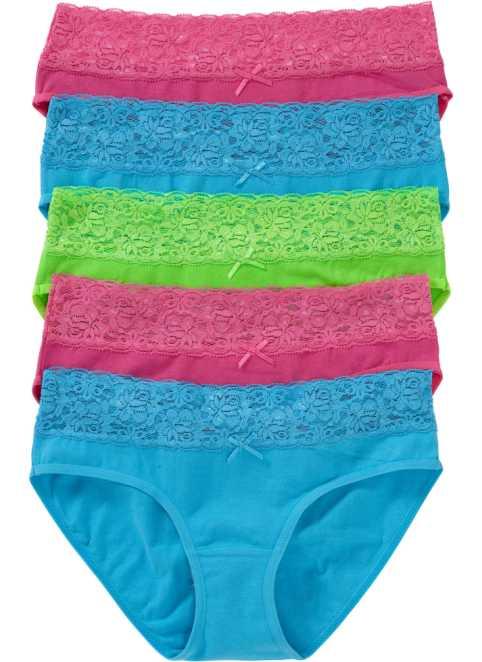 0b68cc841f0 Vánoce u bonprix - slavnostní dámské spodní prádlo