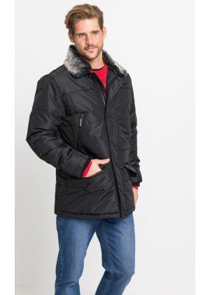 ac456ecf58883 Pánské bundy a kabáty za skvělé ceny najdete u bonprix
