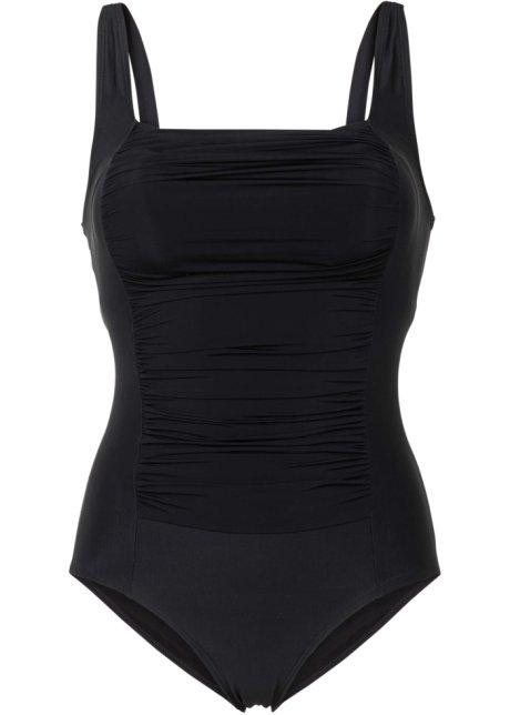 Stahovací plavky černá - Žena - bonprix.cz cc102d77f7