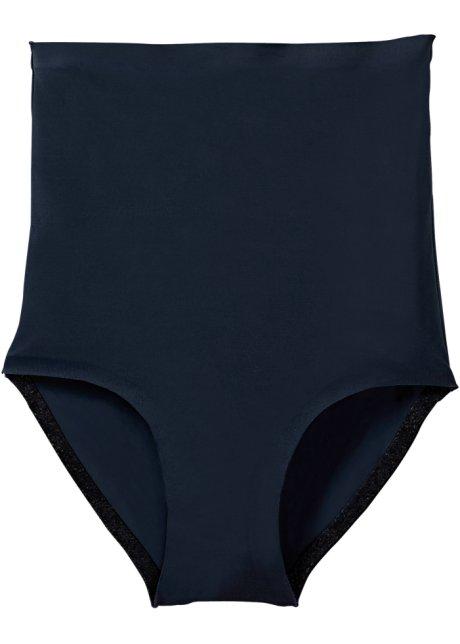 Bezešvé stahovací kalhotky Level 1 černá - bpc bonprix collection ... 429429899a