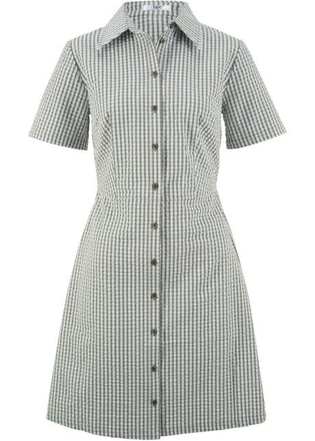 ab1e3492b2f4 Košilové šaty