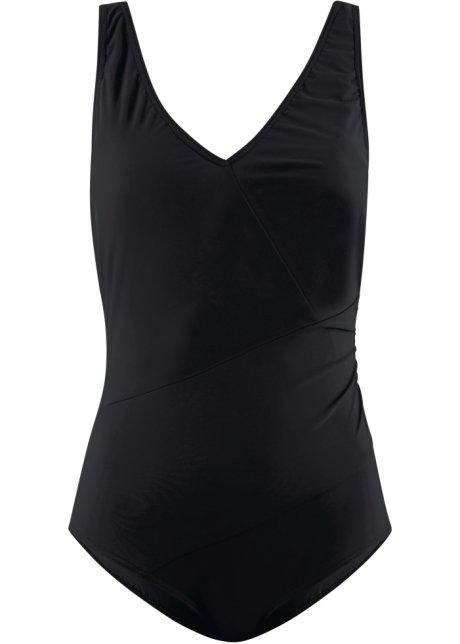 Stahovací plavky černá - bpc selection - bonprix.cz 9be212667f