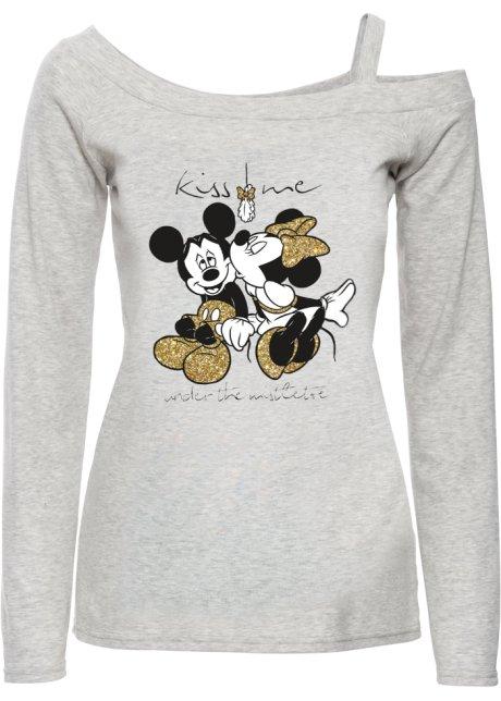 mickey mouse sweater damen