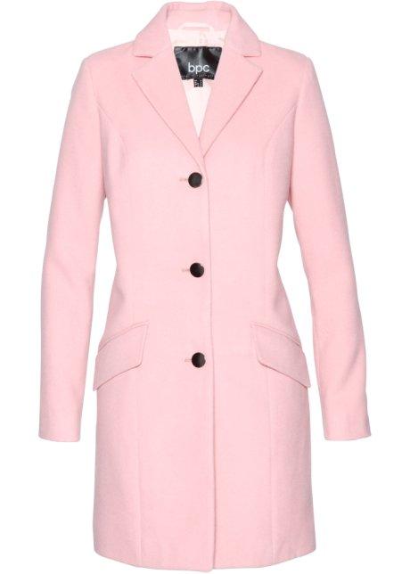 1a6bec78146d Blejzrový kabátek jemně růžová - bpc selection objednat online ...