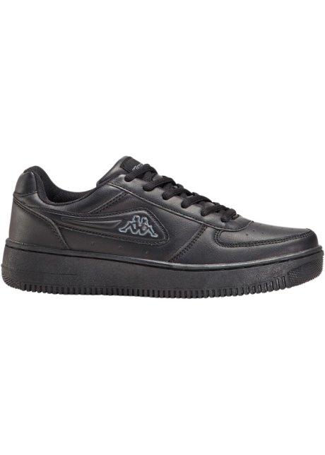 Sportovní obuv značky Kappa černá - Žena - bonprix.cz 9866d42020