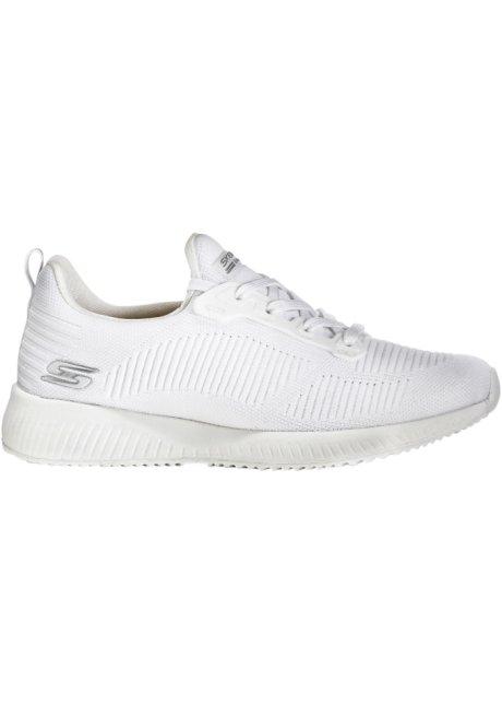 ae447aff9 Sportovní obuv značky Skechers bílá - Skechers koupit online ...