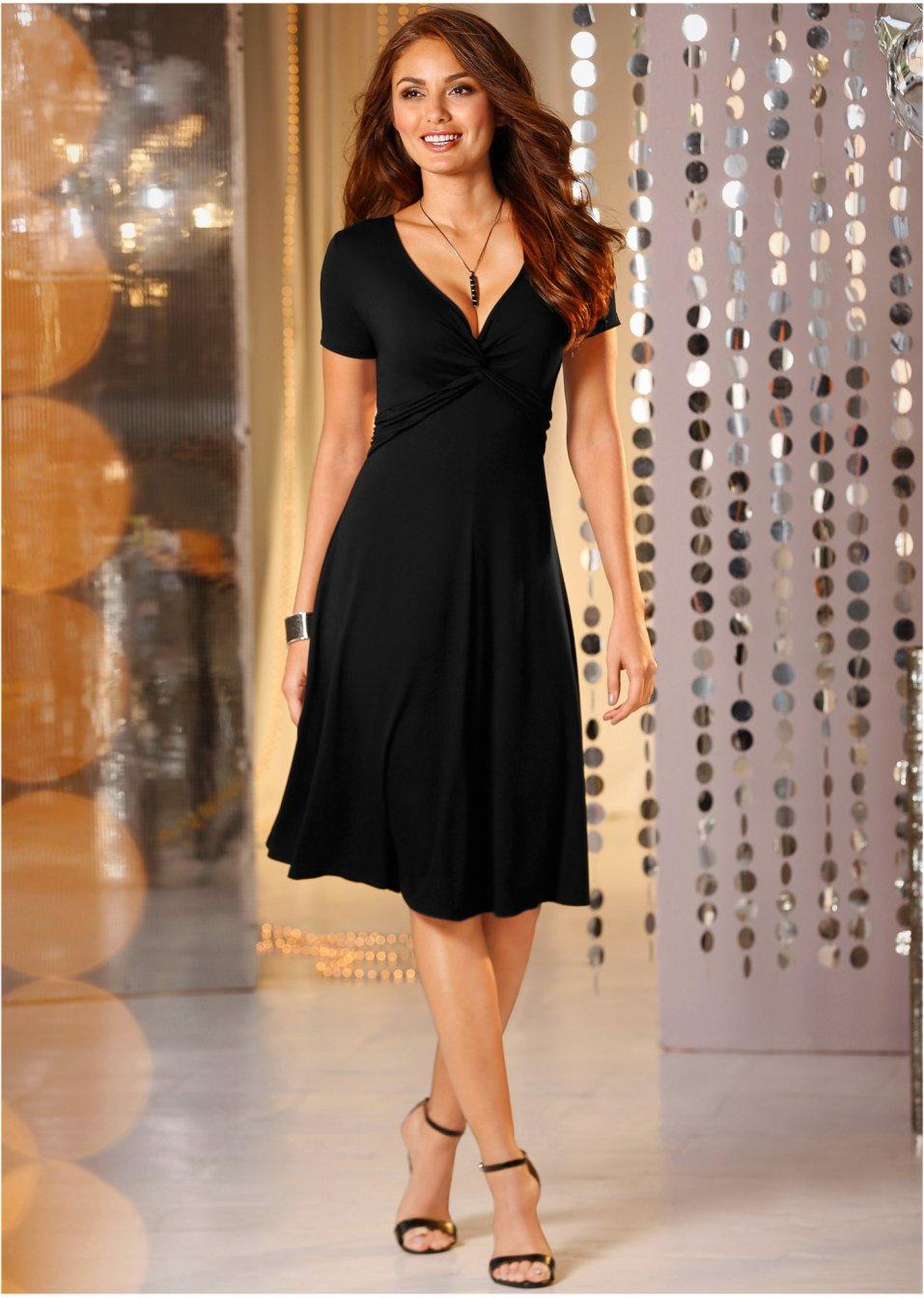 4f9f429839f Skvělé letní šaty v obrovském výběru najdete u bonprix.