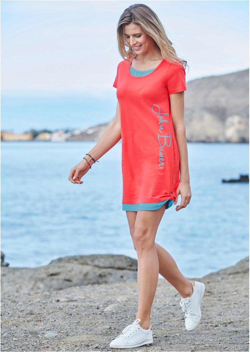 Šaty v neuvěřitelném výběru najdete online u bonprix 40169a6172b