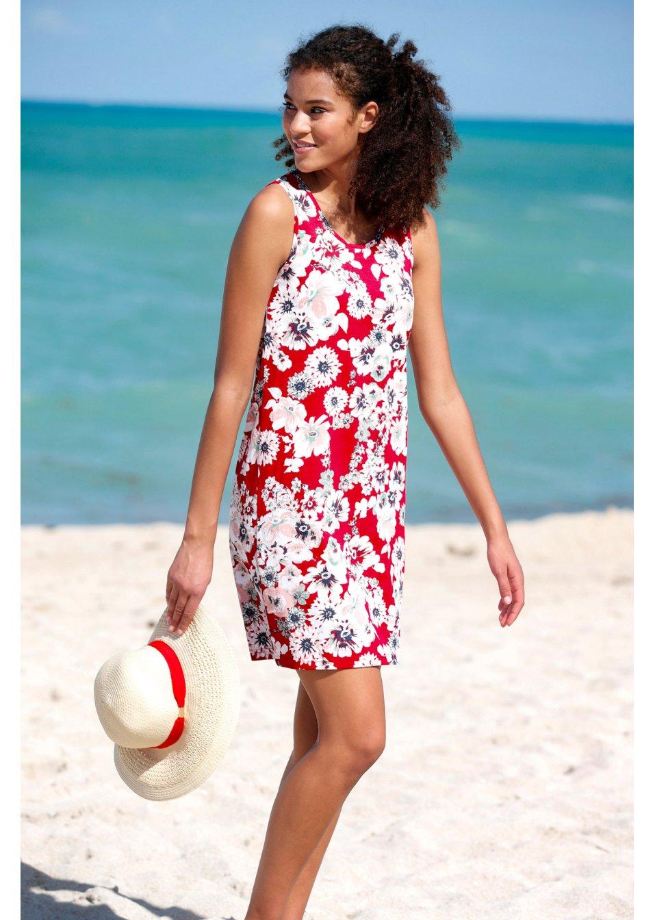 e0e417cd7 Šaty v neuvěřitelném výběru najdete online u bonprix