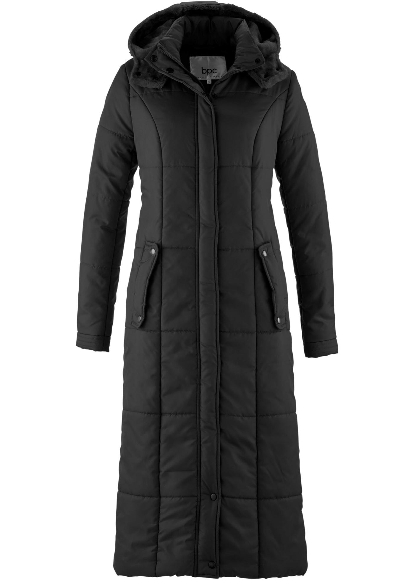 Lehký prošívaný kabát 12c12f8e6ed