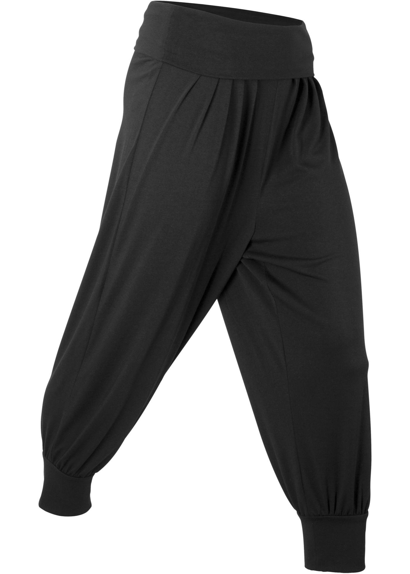 fafa47aeaa8 Haremove kalhoty divci 3 4 levně