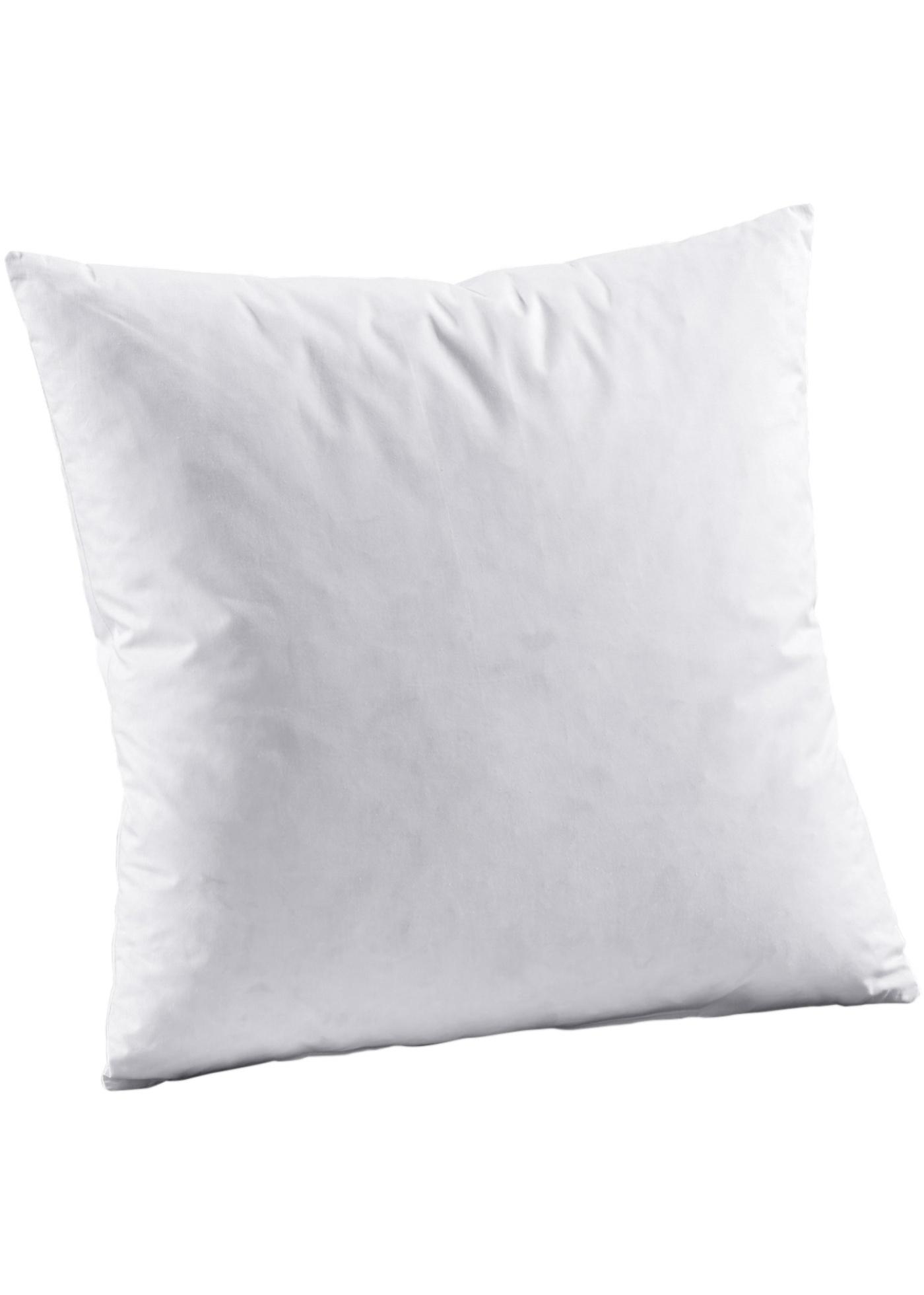 Polštář Basic - Bílá