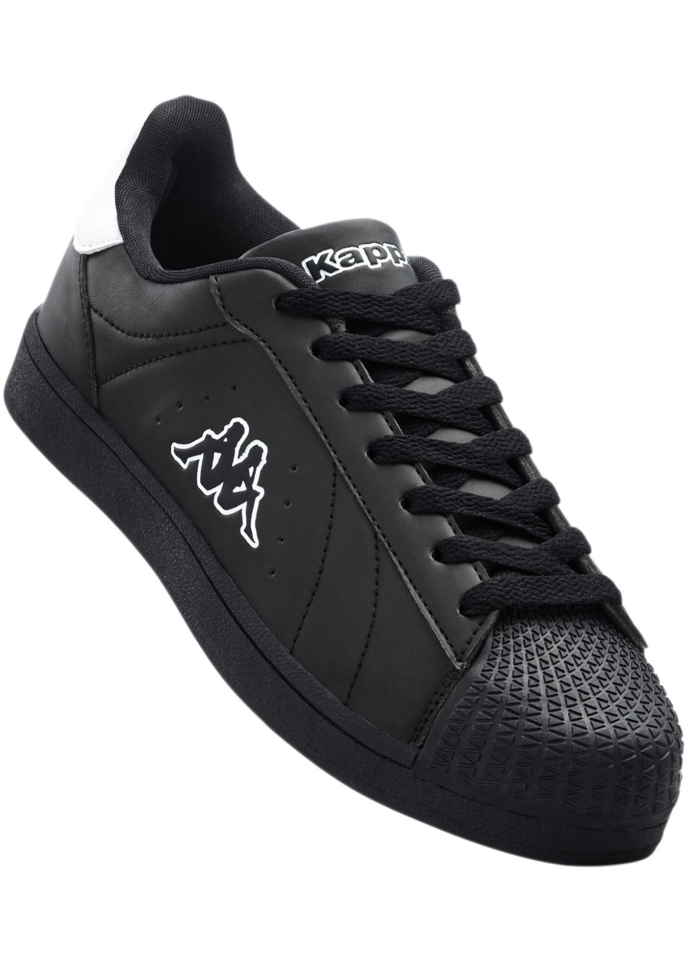 Sportovní obuv značky Kappa - Černá
