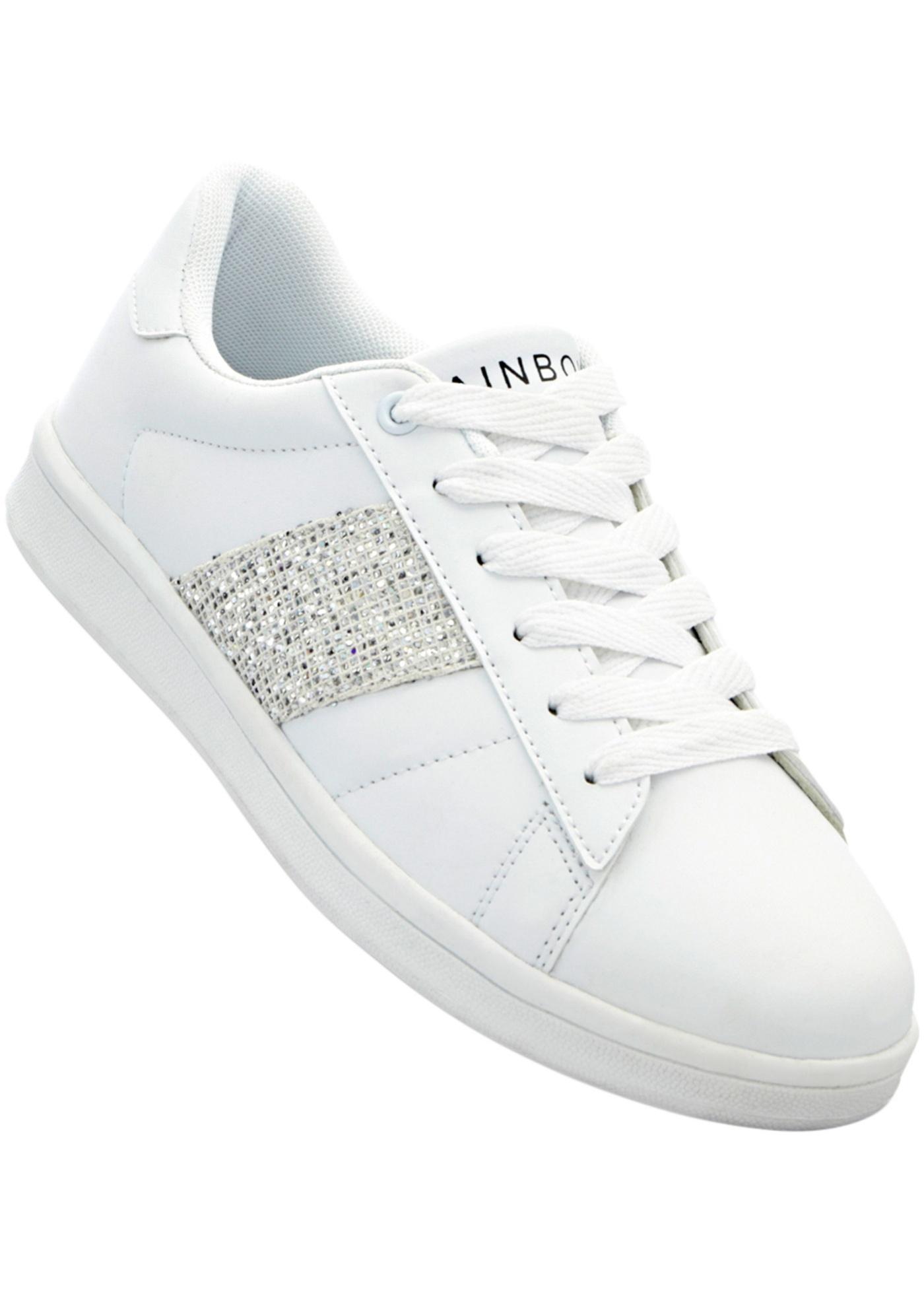 1285c0eedc6 Sportovní obuv - Bílá