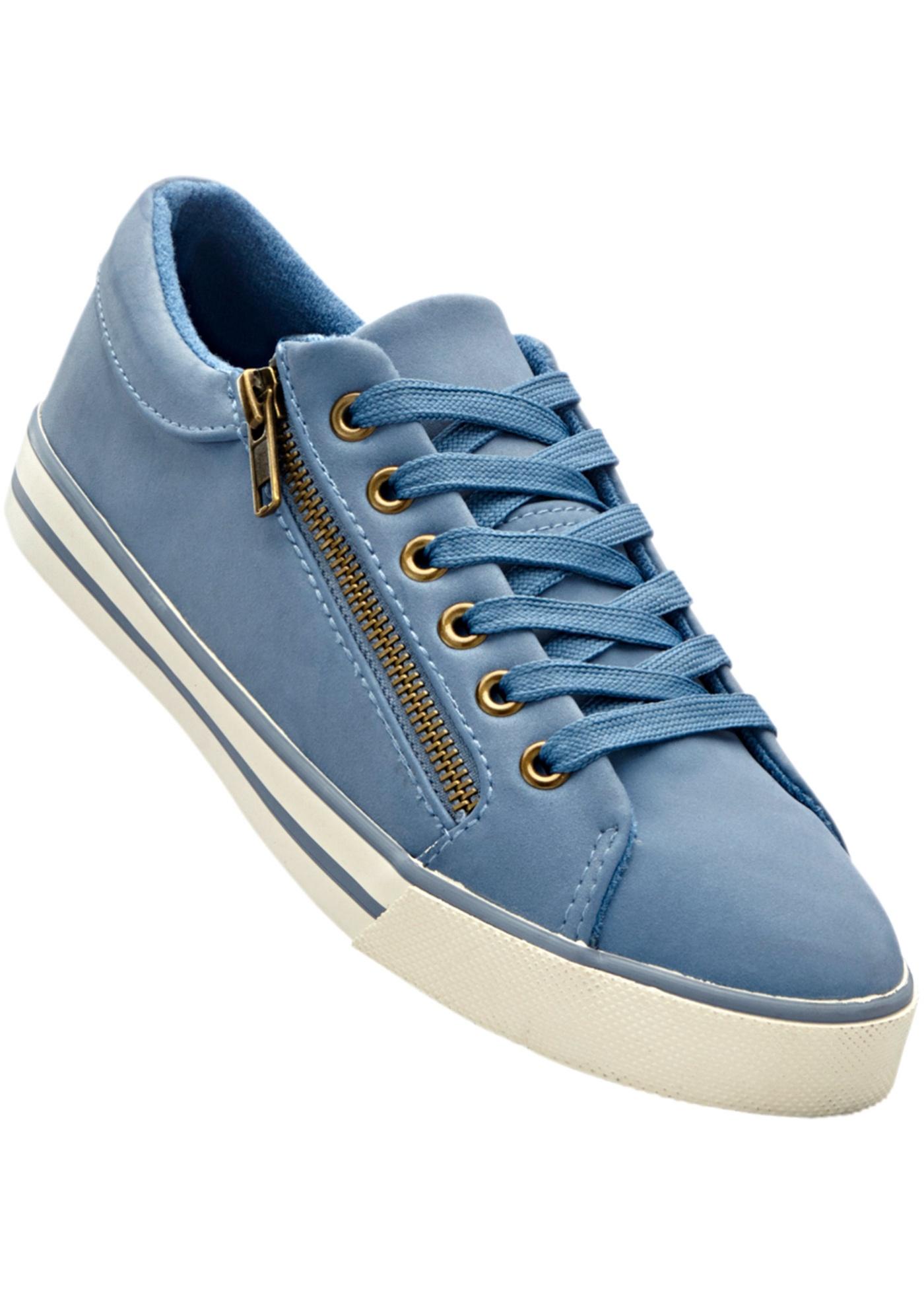 684ed5774b1 Sportovní obuv - Modrá