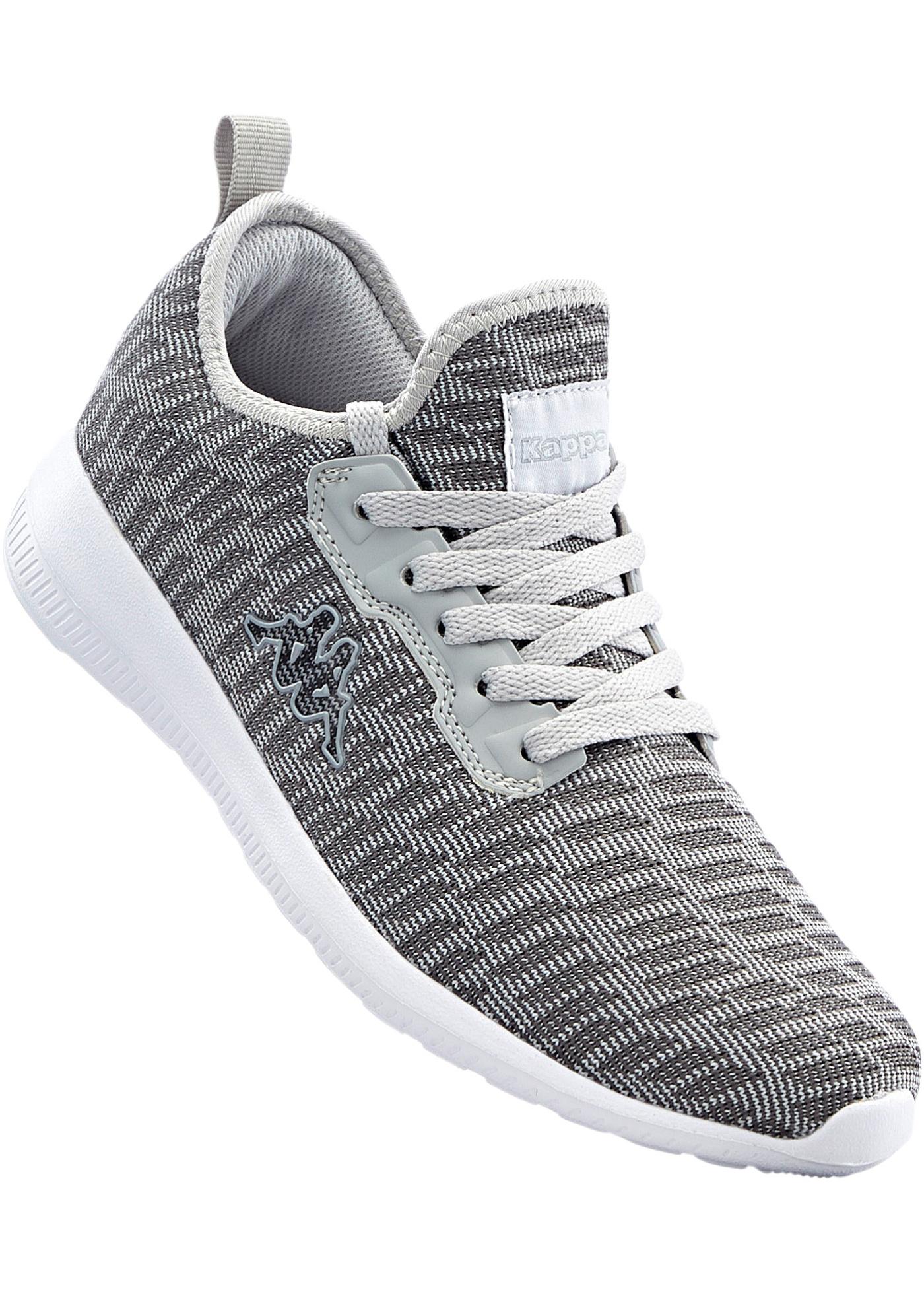 Sportovní obuv značky Kappa - Šedá