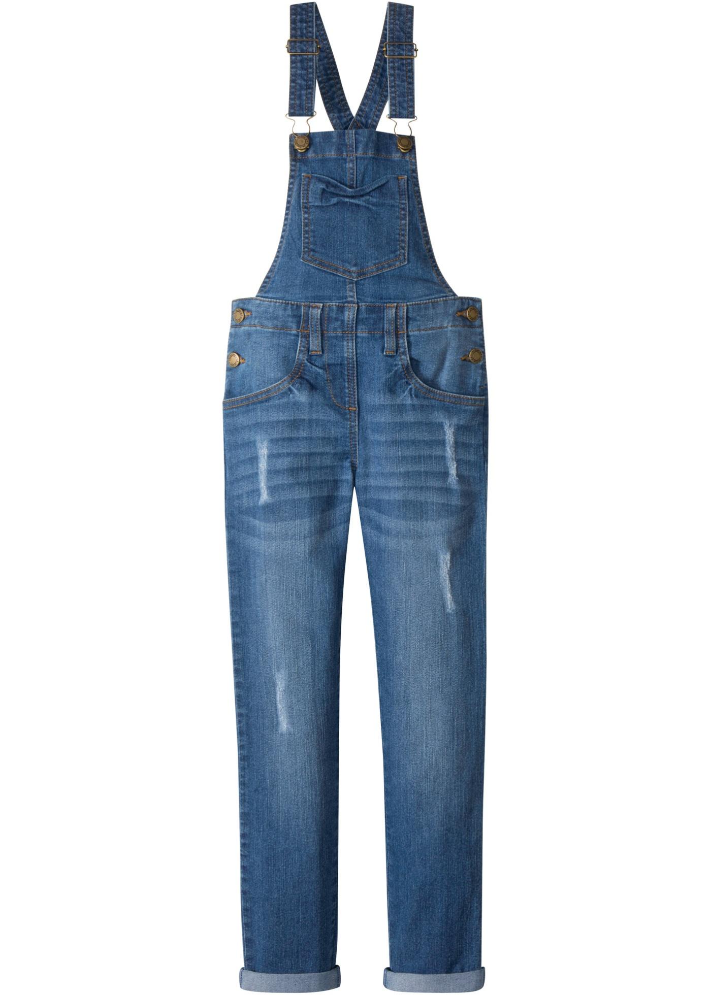 Kalhoty s laclem damske dzinove  fcd98f521a