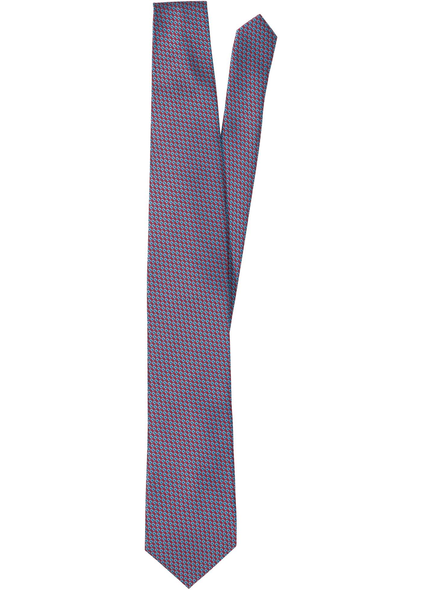 c120af7a79e Cervena kravata s kapesnikem levně