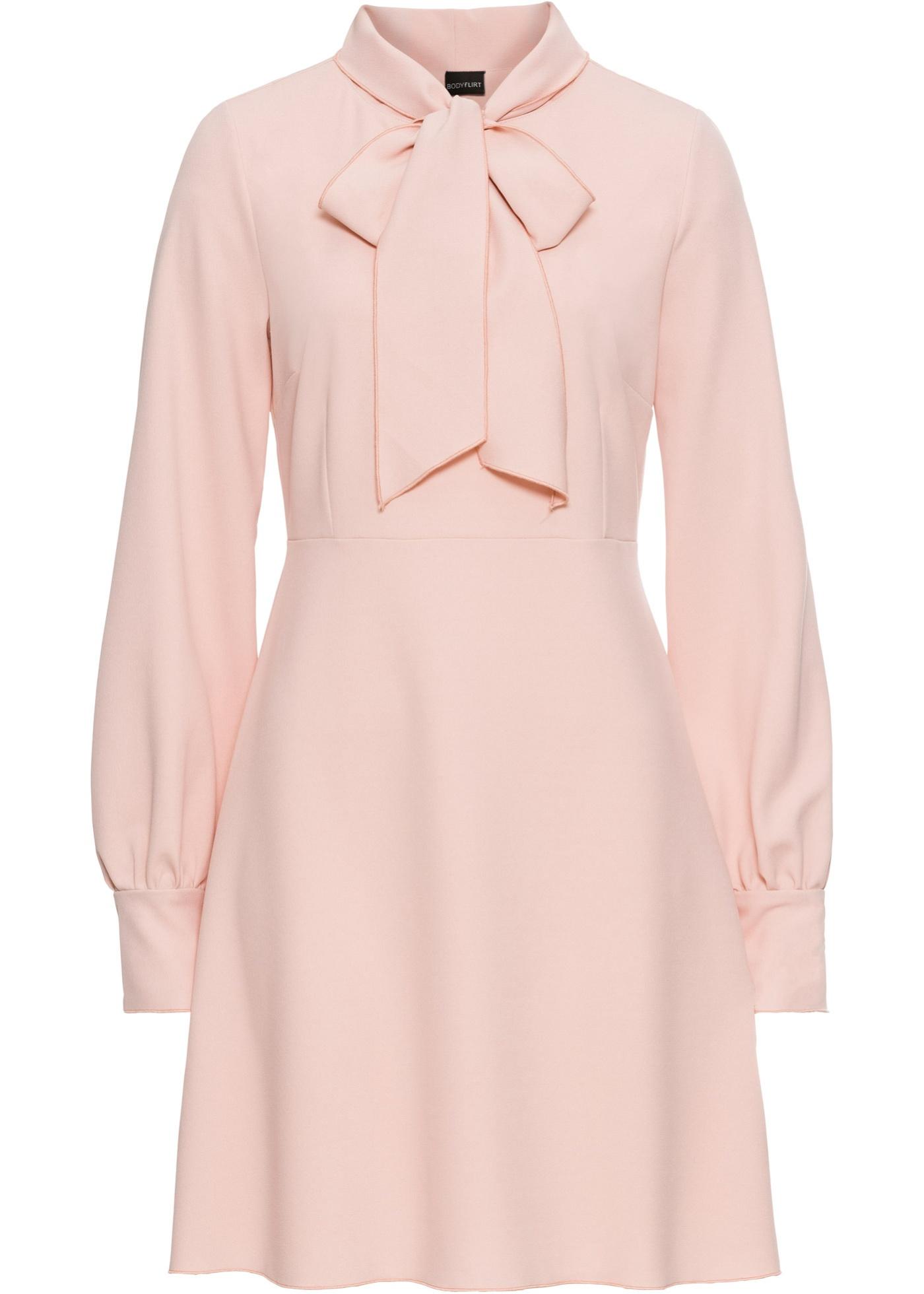 Šaty - Růžová