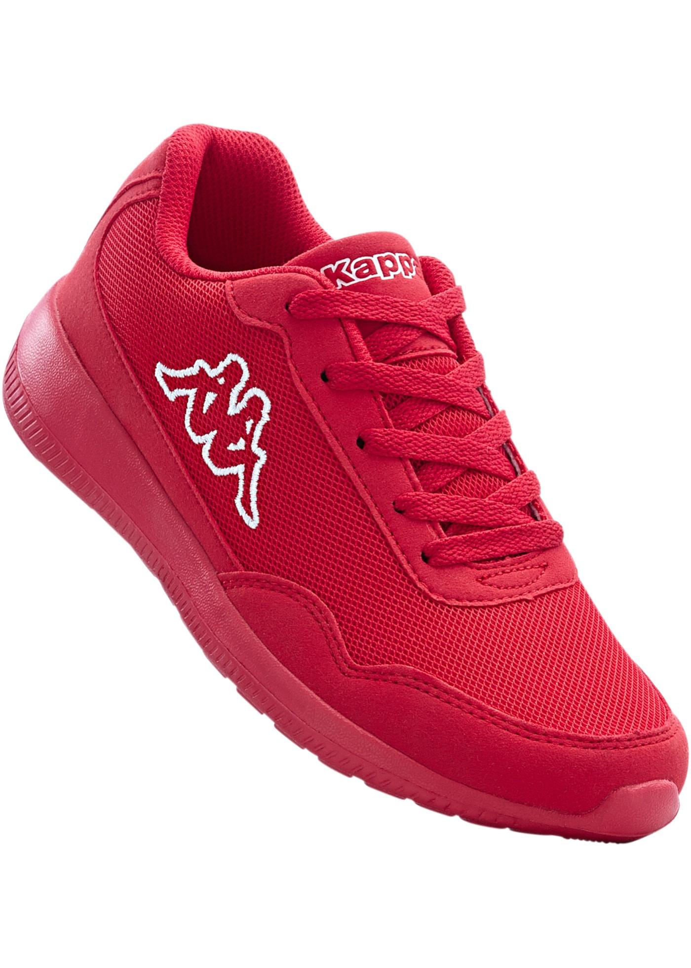 Sportovní obuv značky Kappa - Červená