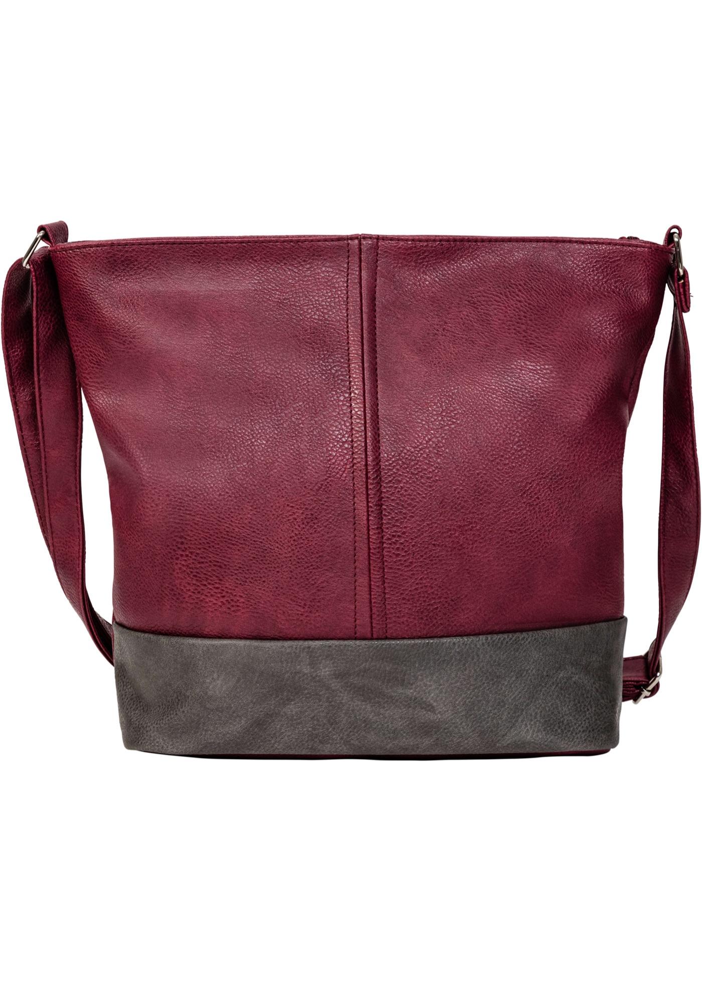 9b33ea5e1a Pekna cervena kabelka levně | Mobilmania zboží