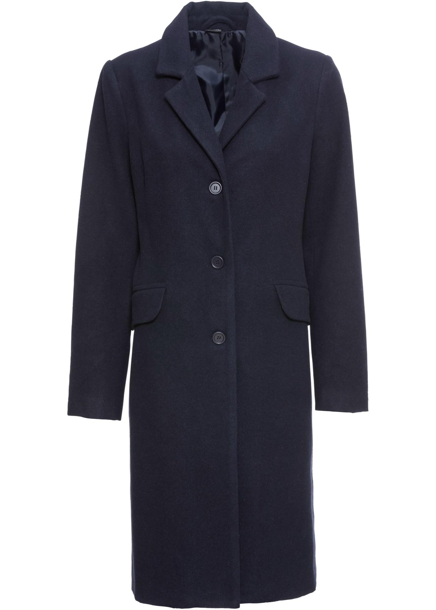 Kabát - Modrá