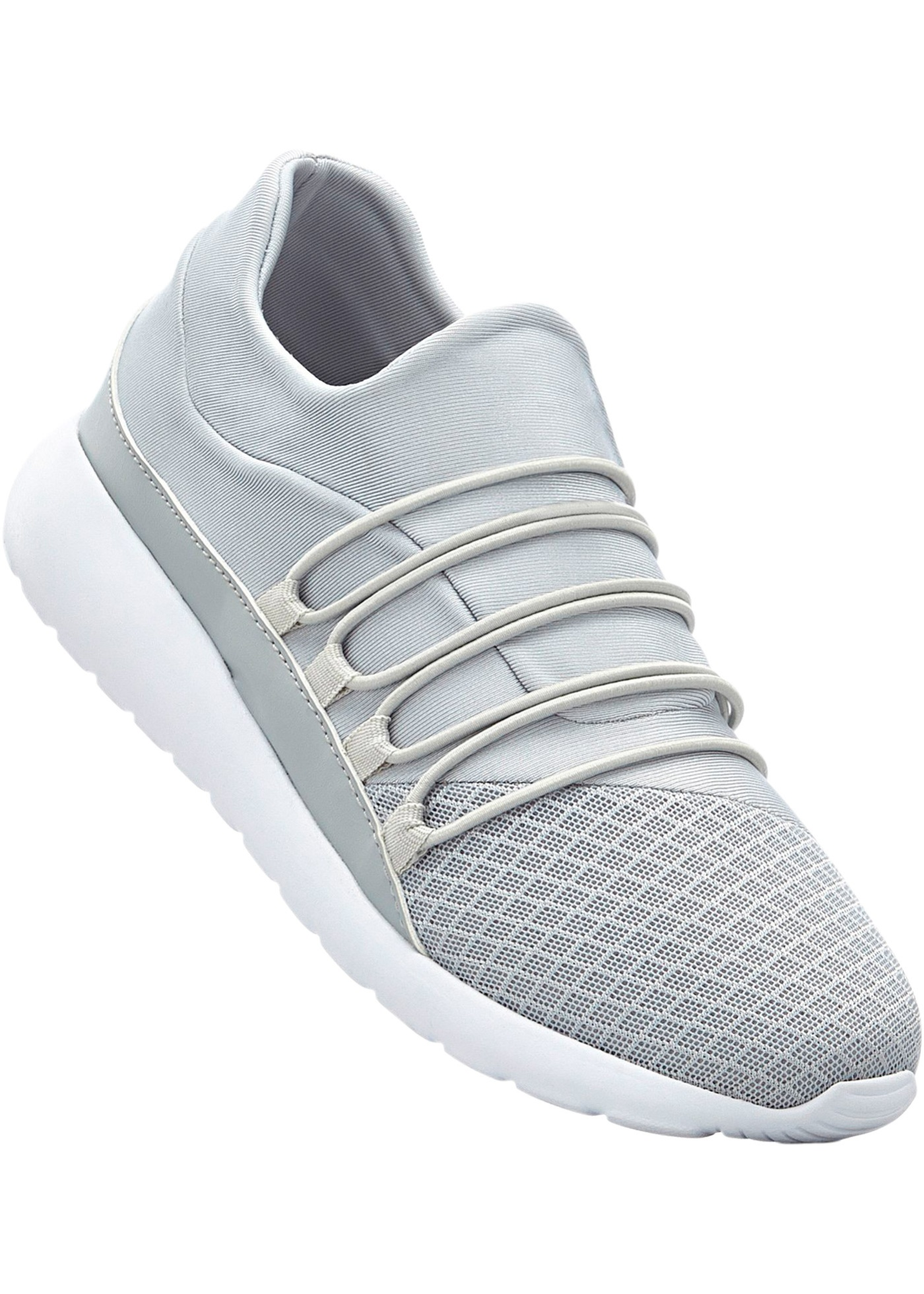 6f8f4b91f65 Sportovní obuv - Šedá