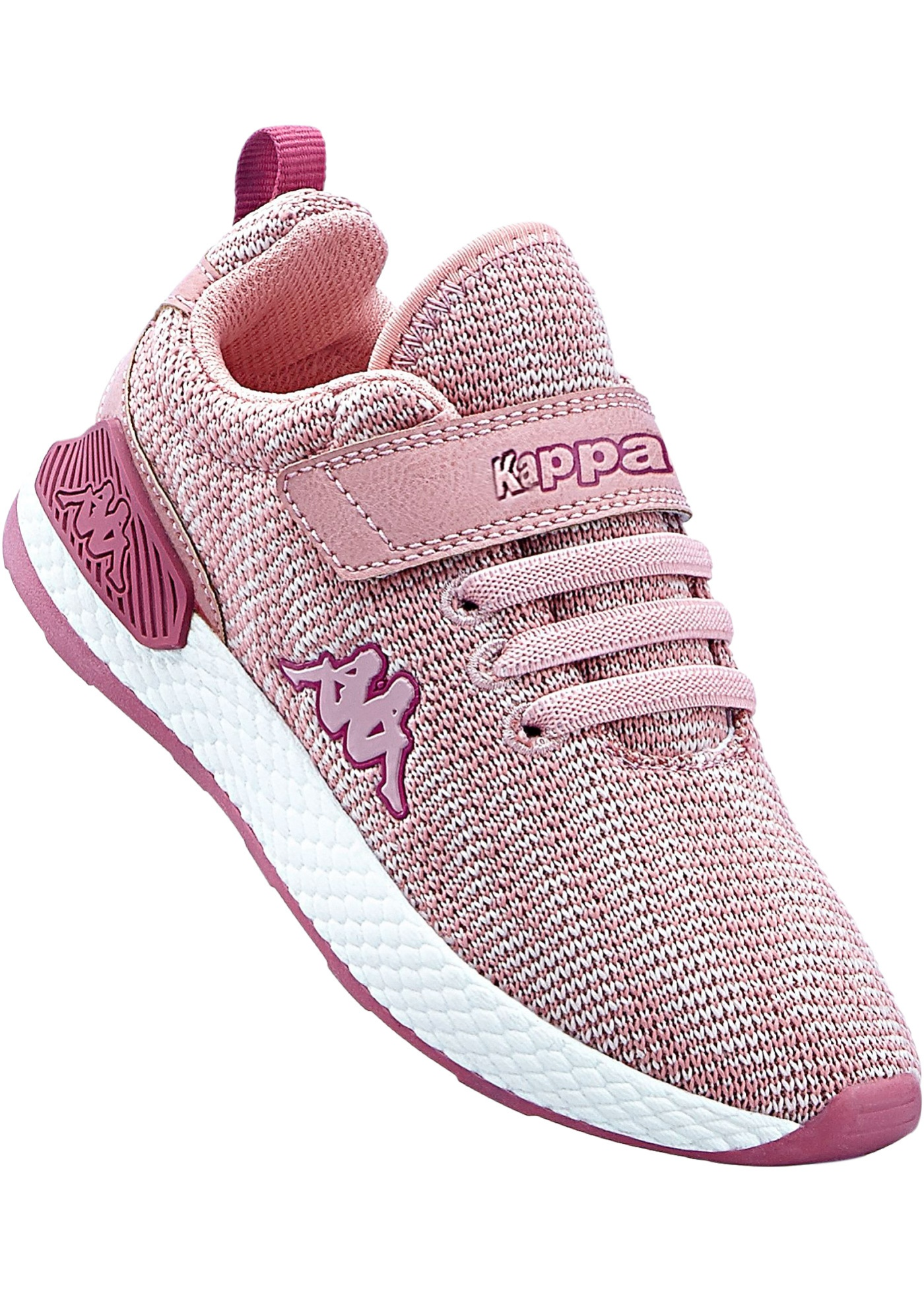 Sportovní obuv značky Kappa - Růžová