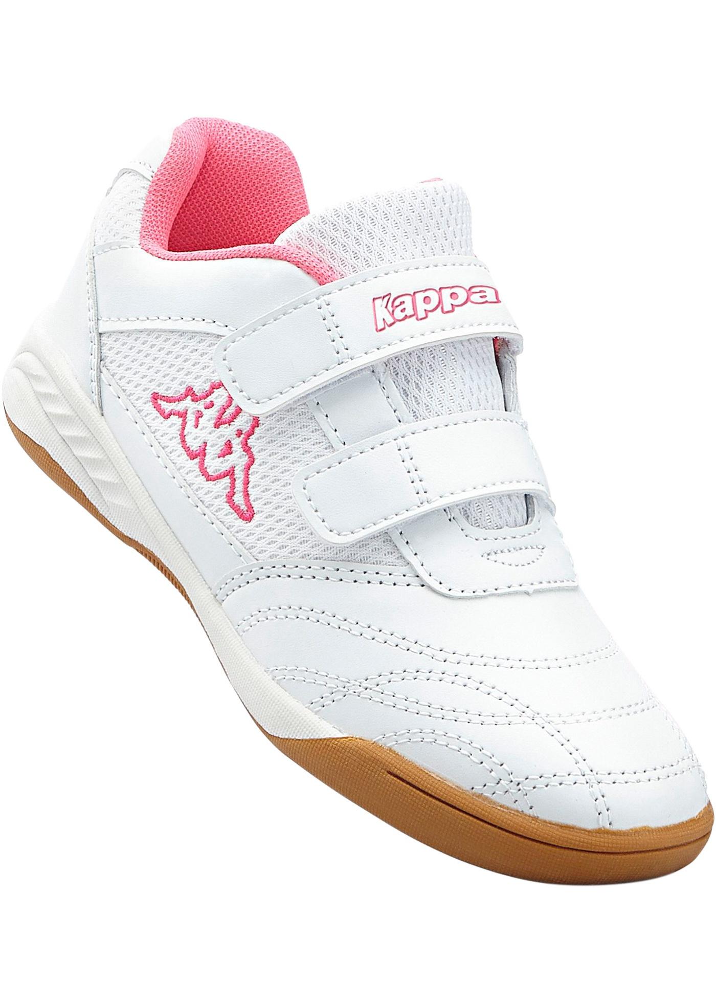 Sportovní obuv značky Kappa - Bílá
